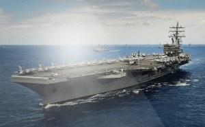 Military-Grade Shipboard Power Supply
