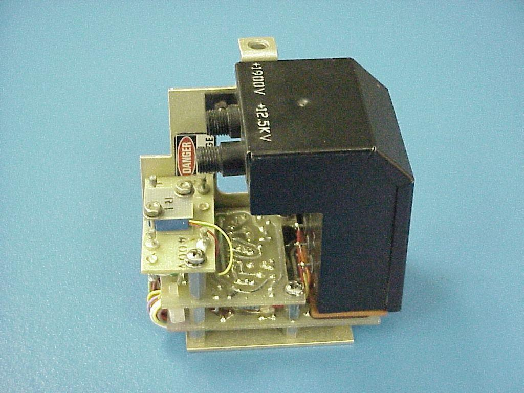 DC-DC Converter Military Power Supply Product #1004