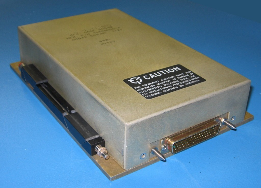 AC-DC Converter Military Power Supply Product #1446