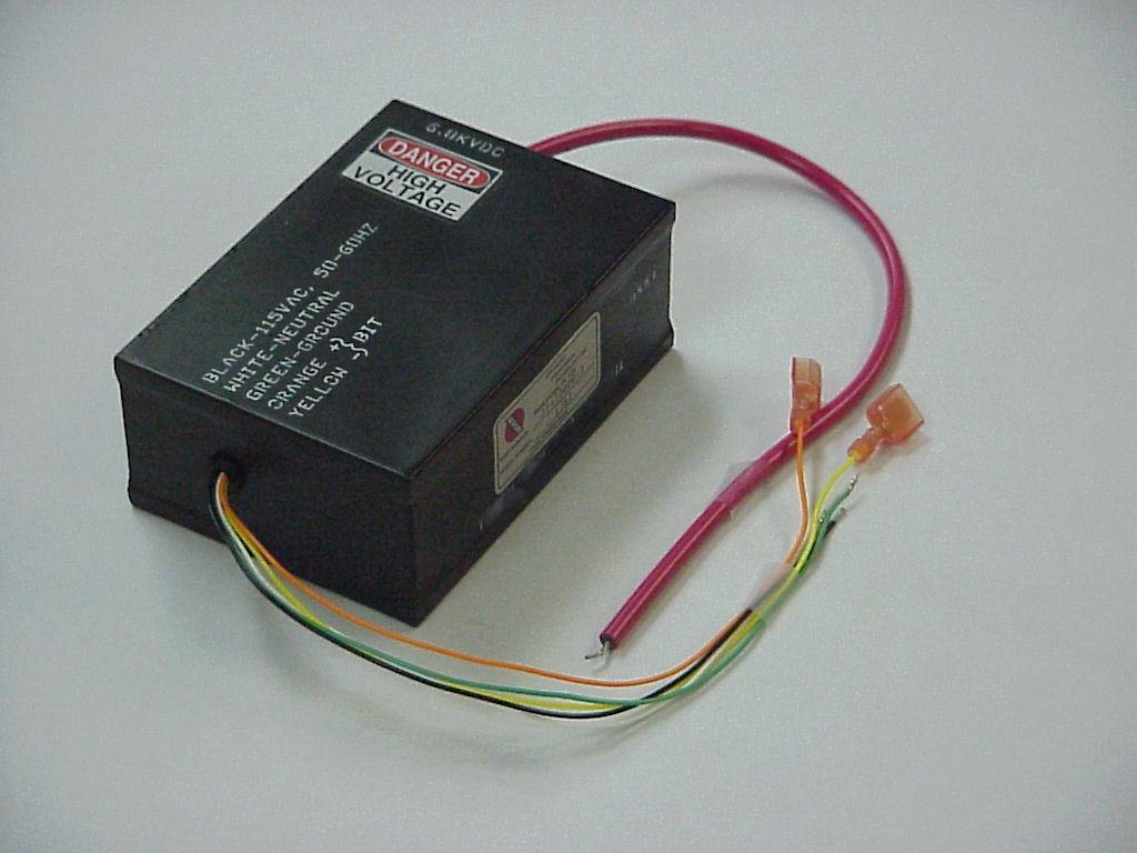 AC-DC Converter Military Power Supply Product #1472