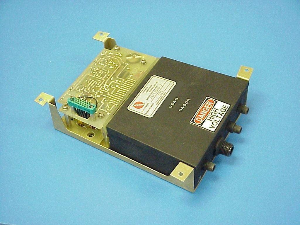 DC-DC Converter Military Power Supply Product #1477
