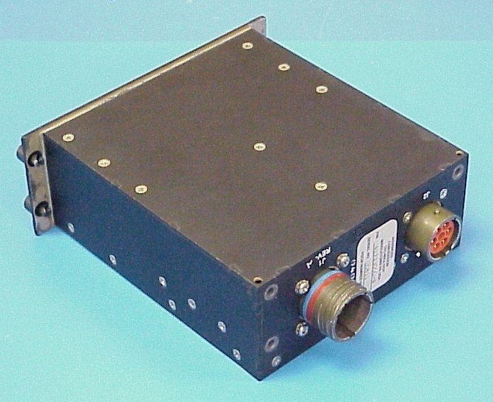 DC-DC Converter Military Power Supply Product #1733