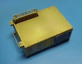 AC-DC Converter Military Power Supply Product #1807