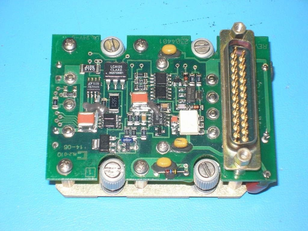 DC-DC Converter Military Power Supply Product #2303