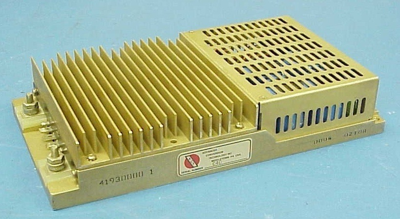 AC-DC Converter Military Power Supply Product #1930