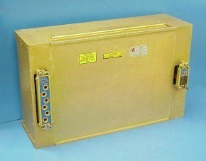 AC-DC Convereter Military Power Supply Product #2166
