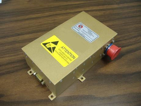 AC-DC Converter Military Power Supply Product #2404