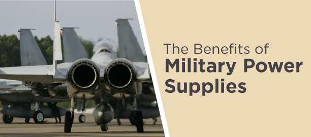 military-power-supplies