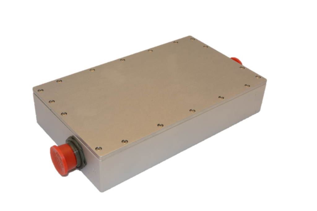 SW2511005 DC-DC Power Supply Product Image