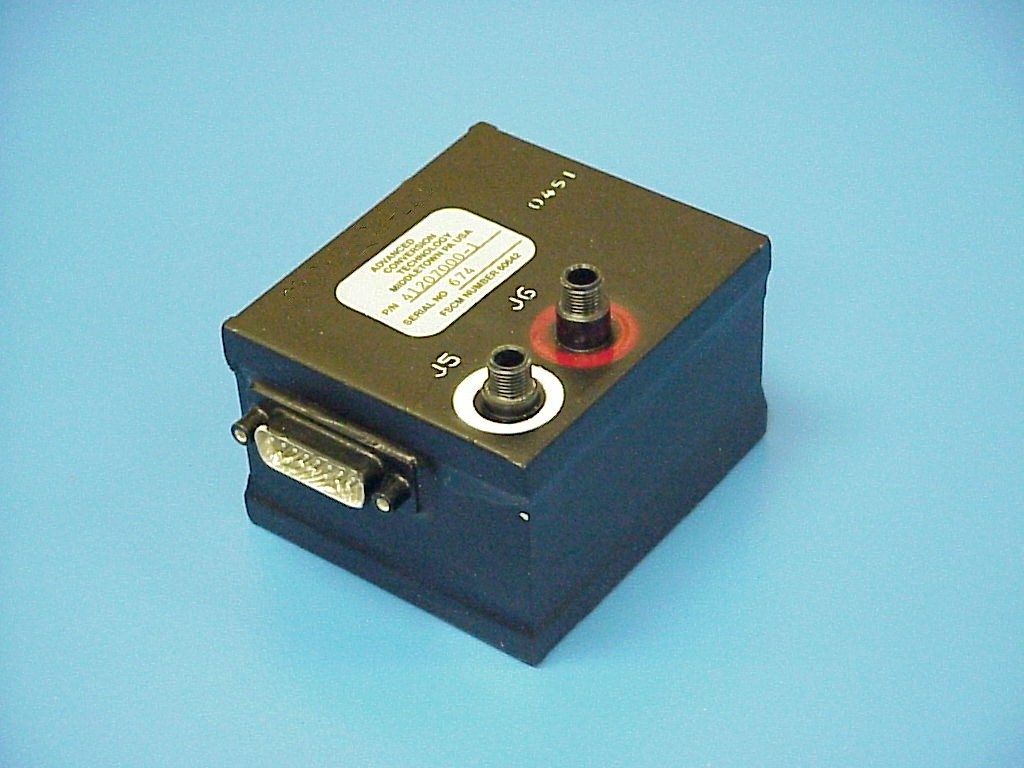 DC-DC Converter Military Power Supply Product #1207